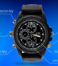 Digitalzone2u – Spy Sport Watch (Functions)