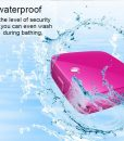 Mini GPS Tracker (Water Proof)
