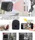 DG2u – HD Smart Wireless Ip Camera (Motion)