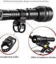 DG2u – Light sports mini hidden spy camera flashlight (Function)