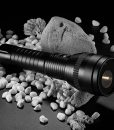 DG2u – Light sports mini hidden spy camera flashlight(Side)
