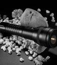 DG2u – Light sports mini hidden spy camera flashlight(Side)