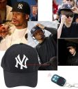 DG2u – NY Baseball cap mode Camera Video (