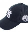 DG2u – NY Baseball cap mode Camera Video (Side)