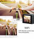 DG2u – 4K Sport Camera Full HD Waterproof (WIFI))