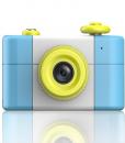 DG2u – Digital Camera For Children Blue (Front)