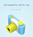 DG2u – Digital Camera For Children Blue (Safty blue)