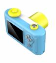 DG2u – Digital Camera For Children Blue (Side)