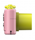 DG2u – Digital Camera For Children Pink (side 2)