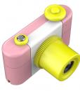 DG2u – Digital Camera For Children Pink(Front)