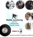 DG2u – Y12 Wireless IP Camera Charger (Monitoring)