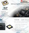 DG2u – Ultra mini DLP Mini Projector P1 (Information 2)